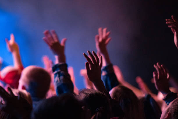 The Purpose Of A True Worship