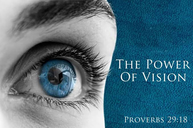 The Force Of Vision