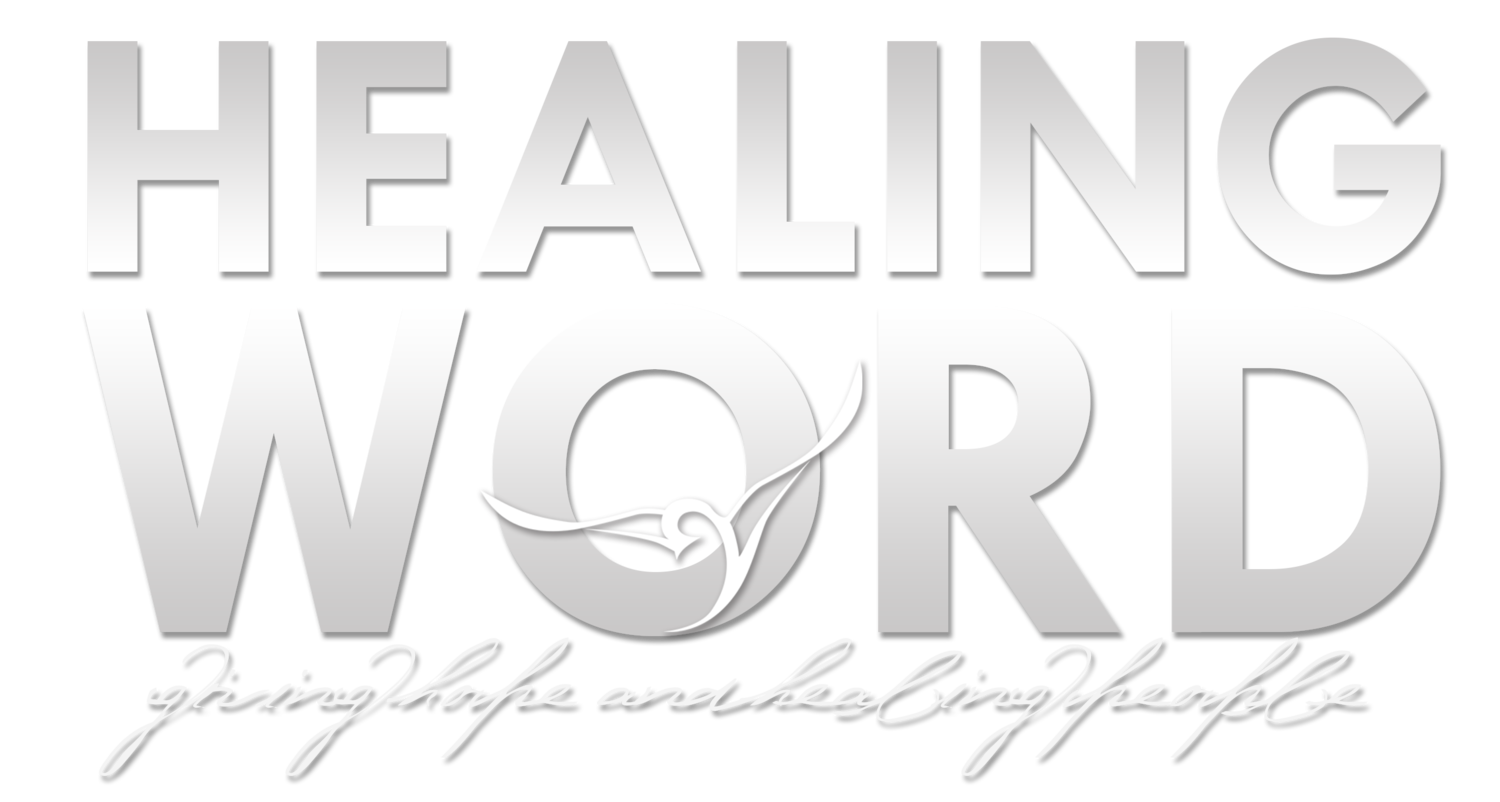 The Powerful Healing Word