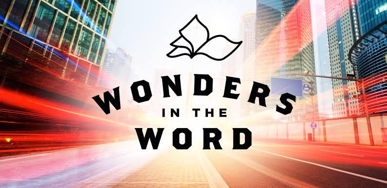 Understanding The Wonders In God's Word