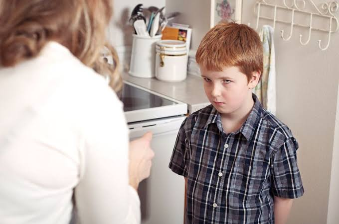 How To Deal With Parental Curses