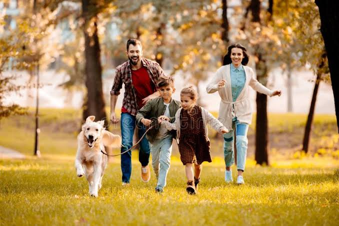 Your Family Happiness Starts With You