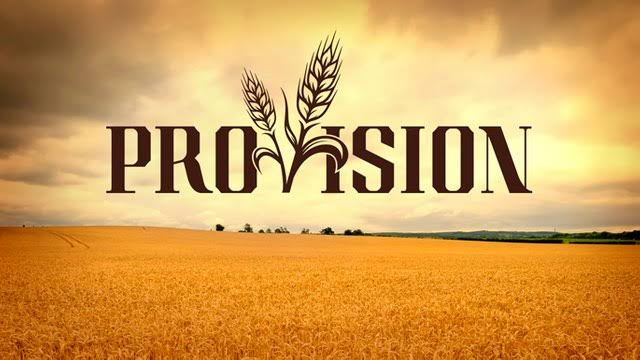 You Must Know How To Manage Divine Provisions