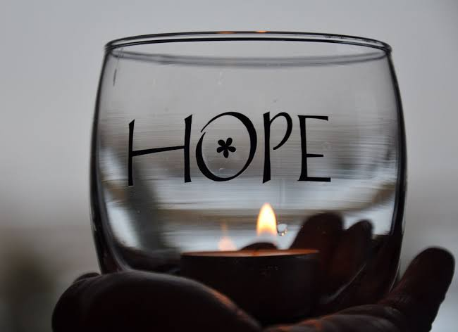 The Awesome Power Of Hope