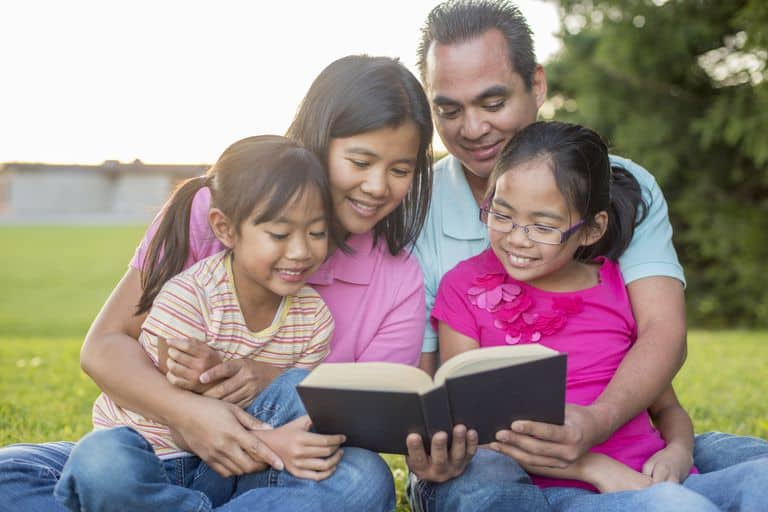Ways To Guide Your Children To God