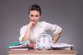 Awesome Power Of Good Time Management