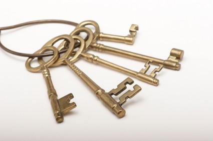 Keys To Victory In Jesus