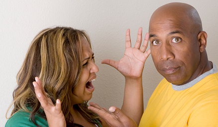 Top 10 Reasons Why Most Men End Up Marrying Nagging Wives